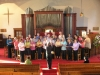 Jordanhill Community Choir