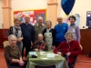 Peter Whyte, 100th birthday party